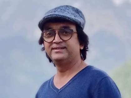 Unable to compare Baba's sacrifice - Cine director Viju Mane   बाबांच्या त्यागाची तुलना अशक्य- सिने दिग्दर्शक विजू माने