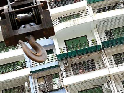 Bumper boost to the housing sector in the state; 3 FSI to redevelopment | राज्यातील गृहनिर्माण क्षेत्राला बंपर बूस्ट; एफएसआय वाढीसह तीन मोठे निर्णय