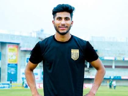 kolhapur Aniket contracted from Hyderabad who first player in Maharashtra | कोल्हापूरच्या अनिकेतची सव्वादोन कोटींची भरारी; हैदराबादकडून करारबद्ध, महाराष्ट्रातील पहिला खेळाडू
