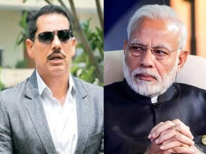 when Robert Vadra goes to jail, the Modi government will fall; Satyendar Jain attack on BJP in Rakesh Asthana case   Robert Vadra: जावई ज्या दिवशी तुरुंगात जाईल, तेव्हा मोदी सरकार पडेल; दिल्ली विधानसभेत निघाले रॉबर्ट वड्रांचे नाव
