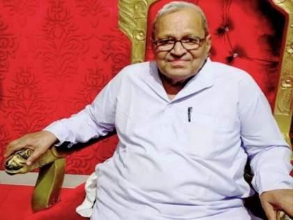 G.P. Manurkar who energizes rural literature passed away   ग्रामीण साहित्याला उर्जा देणारे प्राचार्य ग.पि. मनूरकर यांचे निधन