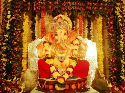 the first largest Ganesha worship event in Maharashtra | महाराष्ट्रातील पहिला सर्वात मोठा गणेश पूजेचा उपक्रम