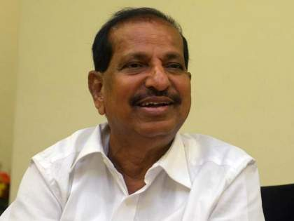 ncp leader ganesh naik likely to join bjp with all party corporators | घड्याळ सोडणार, कमळ धरणार?; गणेश नाईक बुधवारी भाजपमध्ये प्रवेश करणार?