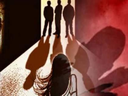 ... then send home without clothes; The Dombivli gang rape victim was threatened like this | ...तर विना कपड्याची घरी पाठवेन; डोंबिवली सामूहिक बलात्कार पीडितेला असे धमकावले होते