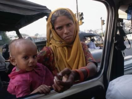 Corona testing campaign for homeless and beggars in Nagpur city | Coronavirus in Nagpur; नागपूर शहरात बेघर व भिकारी लोकांची कोरोना चाचणीमोहीम