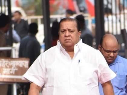 Is the Mansukh Hiren case a five year plan? - Mushrif's question to NIA   मनसुख हिरेन प्रकरण म्हणजे पंचवार्षिक योजनाआहे का?-मुश्रीफ यांचा एनआयएला सवाल