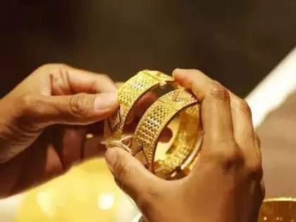 gold hallmarking Mandatory from june 16   Gold Hallmarking: साेन्याचे दागिने घेताना नजर तीक्ष्ण ठेवा; आजपासूनहाॅलमार्किंग बंधनकारक