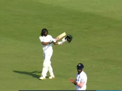 India vs County XI: Hundred for Haseeb Hameed, Stumps on Day 2 - County Select X1 220 for 9, Umesh Yadav - 3/22   India vs County XI: 5 वर्षांनंतर इंग्लंडच्या कसोटी संघात पुनरागमन अन् पठ्ठ्यानं सराव सामन्यात टीम इंडियाची धुलाई केली