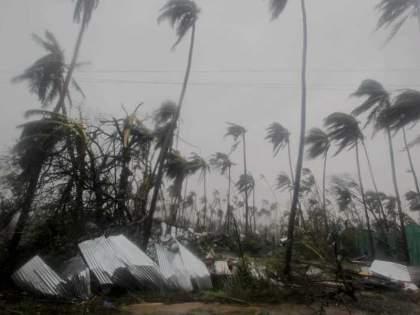 Cyclone Tauktae Alert Maharashtra: What will be the effect of Tautke Cyclone in Maharashtra?, lets know!   Cyclone Tauktae Alert Maharashtra: सलग दुसऱ्या वर्षी किनारपट्टीवर संकट! तौत्के चक्रीवादळाचा महाराष्ट्रात कुठे अन् काय परिणाम होणार?