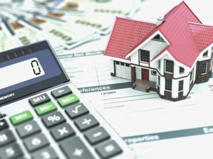 Home loans are cheap, but construction materials are expensive; When will the dream of owning a house come true?   गृहकर्ज स्वस्त, पण बांधकाम साहित्य महाग;घर घेण्याचे स्वप्न कधी पूर्ण होणार ?