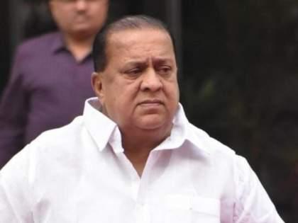 ... but Shiv Sena does not want to get involved, it has been decided, hasan mushriff says | '... पण शिवसेनेला हात लावायचा नाही, असं ठरलंय फोडाफोडीचं राजकारण'