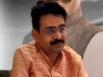 Congress leader Rajiv Satav's health deteriorated again, Balasaheb Thorat informed that he is undergoing treatment   काँग्रेस नेते राजीव सातव यांना 'सायटोमेगँलो व्हायरस' या नव्या विषाणूची लागण ; आरोग्यमंत्री राजेश टोपे यांची माहिती