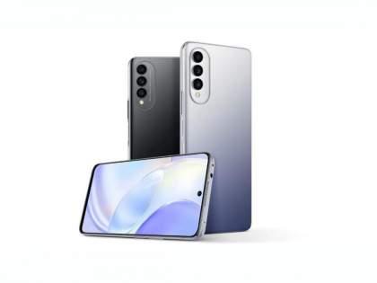 Huawei nova 8 se vitality edition launch with 48mp main camera 40w fast charging price cny 1899 | Huawei Nova 8 SE Vitality Edition लाँच; किंमत 21,800 रुपये