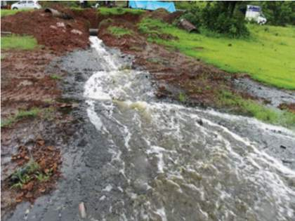 Industries are causing environmental degradation in Konkan | उद्योगांमुळेच होतोय कोकणातील पर्यावरणाचा ऱ्हास; शेती गेली, मासे गेले, पाणथळ जमिनीही उद्ध्वस्त