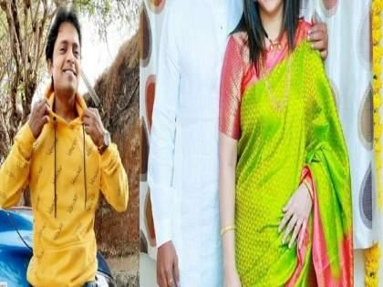 anshuman vichare wife pictures | एखाद्या अभिनेत्रीइतकी सुंदर आहे अंशुमन विचारेची पत्नी, पाहा तिचे फोटो