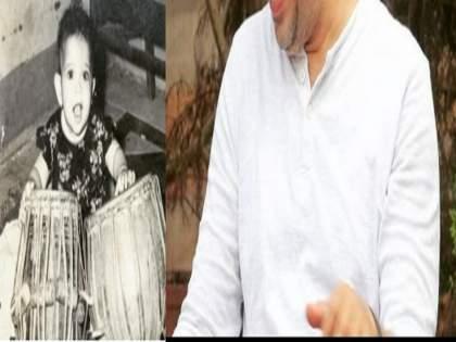 aggabai sunbai fame advait dadarkar childhood picture   हा चिमुकला छोट्या पडद्याद्वारे जिंकतोय प्रेक्षकांचे प्रेम, साकारतोय मालिकेत मुख्य भूमिका