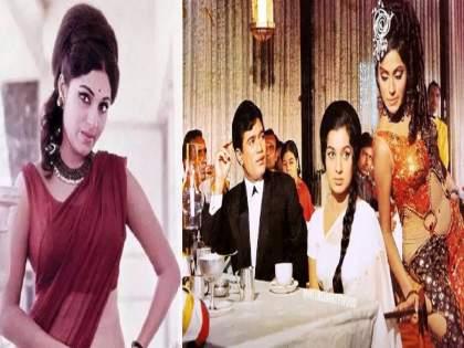 Actress Bindu is living in pune now   अभिनयक्षेत्रापासून दूर राहून बिंदू आता करतात हे काम