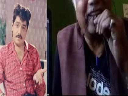 laxmikant berde and purushottam berde are cousins   हे प्रसिद्ध अभिनेते, दिग्दर्शक आहेत लक्ष्मीकांत बेर्डे यांचे चुलत भाऊ, केले आहे एकत्र काम