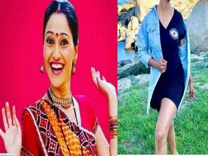 Did Divyanka Tripathi Dahiya to play Dayaben in Taarak Mehta Ka Ooltah Chashmah? | छोट्या पडद्यावरील ही प्रसिद्ध अभिनेत्री दिसणार तारक मेहता का उल्टा चष्मामध्ये दयाच्या भूमिकेत?