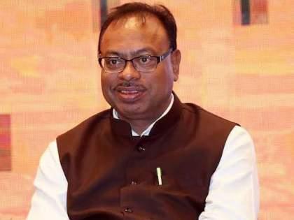 Minister, Guardian Minister works for their constituency Chandrasekhar Bavankule: Strong criticism on Mahavikas Aghadi government | मंत्री, पालकमंत्री त्यांच्या मतदारसंघापुरते काम करतात- चंद्रशेखर बावनकुळे; महाविकास आघाडी सरकारवर जोरदार टीका