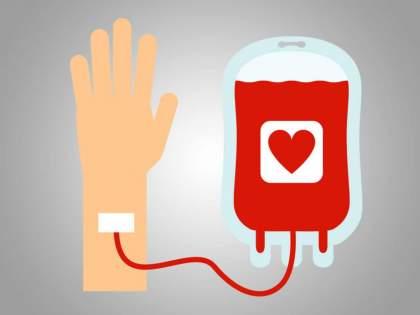 Patients in urgent need of blood will get life donation, blood dot live for blood collection | रक्ताची तातडीची गरज भासणाऱ्या रूग्णांना मिळणार जीवनदान, रक्त संकलन करण्यासाठी ब्लड डॉट लाइव्ह