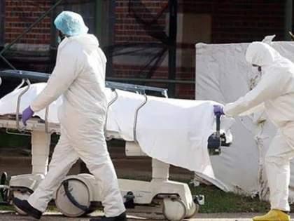 Incidents of thefts continue at Jumbo Covid Center; Corona death patients valuablesmaterials theft | पिंपरीतील जम्बो कोविड सेंटरमध्ये चोरीचे प्रकार सुरूच; कोरोना मृताकडील मौल्यवान ऐवज लंपास