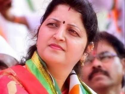 Pune Municipal Corporation's veil torn in High Court: NCP's Rupali Chakankar targets BJP | पुणे महापालिकेतील सत्ताधाऱ्यांचा बुरखा उच्च न्यायालयात फाटला : रुपाली चाकणकरांचा निशाणा