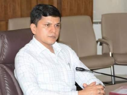 Pune Divisional Commissioner Saurabh Rao tested positive for corona for the second time despite completion of vaccination   लसीकरण पूर्ण होऊनही पुण्याचे विभागीय आयुक्त सौरभ राव दुसऱ्यांदा कोरोना पॉझिटिव्ह