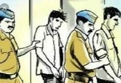 Five robbers arrested and 95 tole gold jewellery seized by pimpri police | पिंपरी-चिंचवड गुन्हे शाखेची मोठी कारवाई: पाच अट्टल दरोडेखोरांना अटक; ९५ तोळे सोन्याचे दागिने जप्त