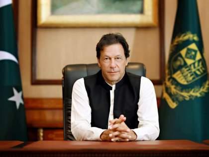 imran khan says pakistan would not talk with india until kashmir decision revoked   आता केवळ 'या' एकाच अटीवर भारताशी चर्चा शक्य; इम्रान खान यांनी केले स्पष्ट