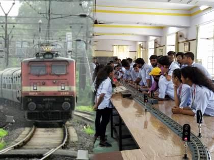 indian railways to train 50000 youths under Rail Kaushal Vikas Yojana Check all details | Indian Railways ची खास योजना; ५० हजार तरुणांना देणार प्रशिक्षण; विविध क्षेत्रात नोकरीची संधी