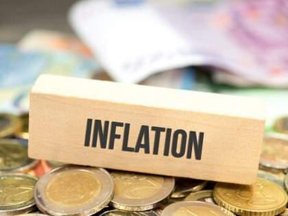 Inflation peaks in May | मे महिन्यात महागाईच्या दराने गाठला उच्चांक