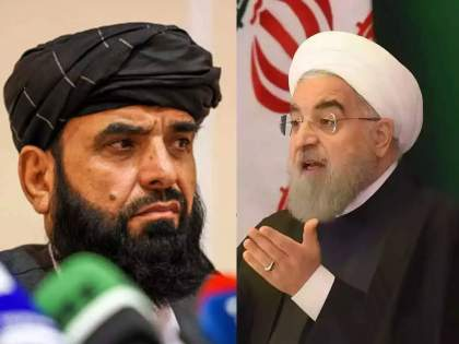 taliban suhail shaheen warns iran that panjshir is our internal matter do not interfere | Taliban Iran: संघर्ष वाढणार! पंजशीरच्या मुद्द्यावर हस्तक्षेप करू नये; तालिबानने इराणला ठणकावले