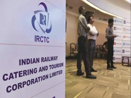 IRCTC share price jumped to rupees 5500 know future trend investment and return share price | IRCTC Share Price : आयआरसीटीसीच्या शेअरची किंमत 5500 रुपयांच्यावर; जाणून घ्या, वाढीचे कारण?