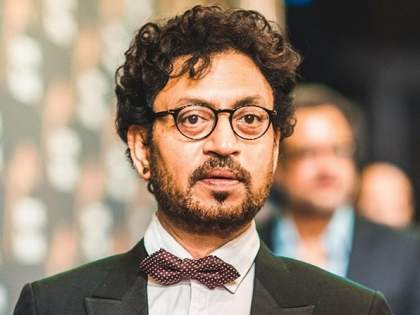 apno se bewafai is next releasing movie of irrfan khan after angrezi medium-ram | कॅन्सरशी झुंज देत असलेला इरफान खान देणार 'सुपर सरप्राईज', चाहते असाल तर वाचाच