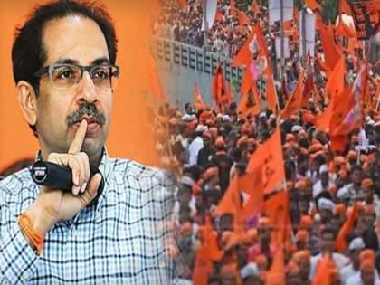Give various concessions like OBCs, otherwise agitation from 15th May; Warning of Maratha Kranti Thok Morcha | ओबीसींप्रमाणे सवलती द्या, अन्यथा १५ मे पासून तीव्र आंदोलन; मराठा क्रांती ठोक मोर्चाचा इशारा