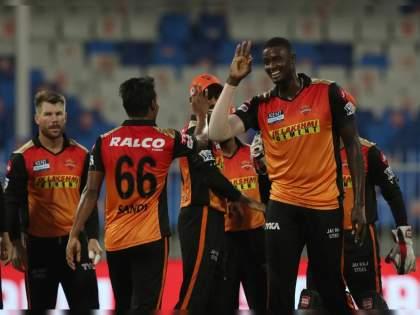 IPL 2021, SRH vs PBKS Live Updates: : Punjab Kings 125/7 (20 overs) against SunRisers Hyderabad; jason Holder (3/19 | IPL 2021, SRH vs PBKS Live Updates : जेसन होल्डरनं दिले सॉलिड धक्के; हैदराबादसमोर पंजाबची गाडी रुळावरून घसरली