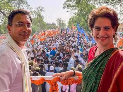 Rahul Gandhi's close aid Jitin Prasad left Congress Because of Priyanka Gandhi; Endured injustice since 2019 | Jitin Prasad: प्रियंका गांधींमुळे जितिन प्रसादनी काँग्रेसला 'टाटा' केला; 2019 मध्येच बीजे रोवली गेली होती...