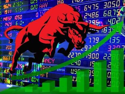 Share Markets on a new high - Sensex crosses 60,000-mark for first time | Share Market: शेअर बाजाराने इतिहास रचला; Sensex पहिल्यांदाच 60000 पार
