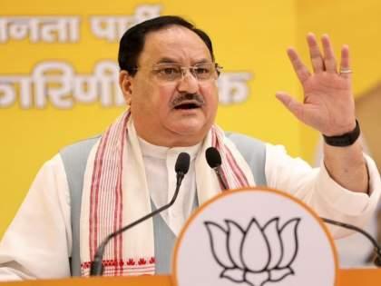 BJP's face in Goa is Pramod Sawant - J. P. Nadda | J. P. Nadda : गोव्यात भाजपाचा चेहरा प्रमोद सावंतच - जे. पी नड्डा