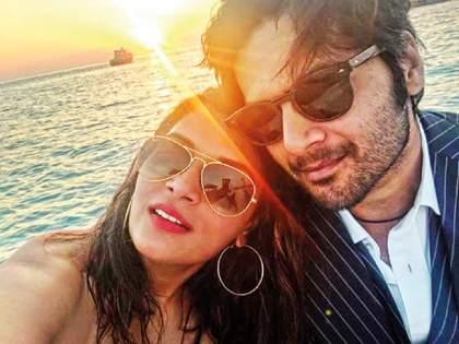 Ali Fazal said he needs to earn money before marrying Richa Chadha   यंदा तरी कर्तव्य नाही! -म्हणून अली फजल व रिचा चड्ढाचं लग्न लांबलं