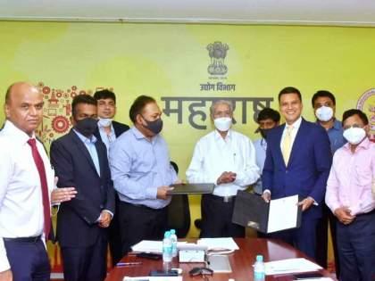 jsw invests heavily in Maharashtra 35500 crore project creation of thousands of jobs pdc   JSW ची महाराष्ट्रात महागुंतवणूक; ३५ हजार ५०० कोटींचे प्रकल्प, हजारो रोजगारांची निर्मिती