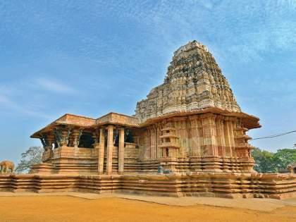 unesco announced kakatiya rudreshwara ramappa temple at telangana as a world heritage | हर हर महादेव! 'या' अद्भूत शिव मंदिराचा वर्ल्ड हेरिटेजमध्ये समावेश; PM मोदींच्या शुभेच्छा