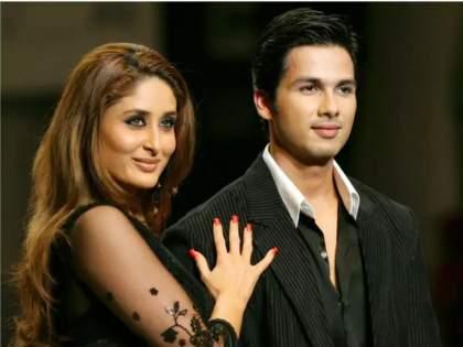 Were Karisma Kapoor And Babita The Main Reason Behind Kareena Kapoor And Shahid Kapoor's Breakup? | करिना कपूर आणि शाहिद कपूर यांचे या कारणामुळे झाले होते ब्रेकअप?