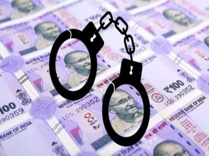 'You sell bidis, cigarettes, give me Rs 5 lakh', case filed against former journalist in Pune demanding Rs 5 lakh ransom from businessman   'तुम्ही बिडी, सिगारेट विकता मला ५ लाख द्या', पुण्यात व्यावसायिकाकडे ५ लाखांची खंडणी मागणाऱ्या माजी पत्रकाराविरुद्ध गुन्हा दाखल