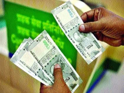 10 thousand crore for VRS from BSNL, MTNL | बीएसएनएल, एमटीएनएलकडून व्हीआरएससाठी १० हजार कोटी