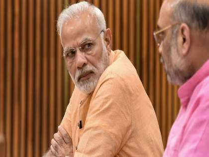 "Government will fall soon and mid-term elections to be held in India says EX CM Omprakash Choutala | ""अल्पमतात येऊन केंद्र सरकार कोसळेल अन् देशात मध्यावधी निवडणुका घ्याव्या लागतील"""