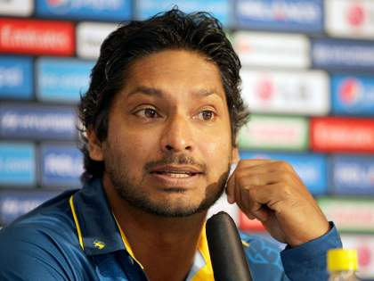 IPL 2021: Sanju will win the next match - Sangakkara | IPL 2021 : पुढच्या सामन्यात संजूच विजय मिळवून देईल - संगकारा