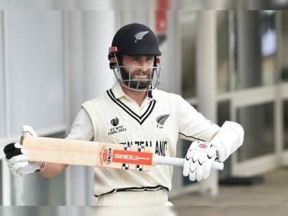 WTC final 2021 Ind vs NZ Test : New Zealand bowled out for 249 runs in the first innings, lead by 32 runs | WTC Final 2021 IND vs NZ : न्यूझीलंडच्या तळाच्या फलंदाजांनी टीम इंडियाची वाढली डोकेदुखी; केन, साऊदीची दमदार खेळी