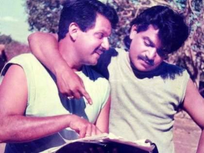 You Wont Believe to know the fees asked by Laxmikant Berde for Marathi Movie Dhumdhadaka, check here   'धुमधडाका' सिनेमासाठी लक्ष्मीकांत बेर्डेने घेतले होते इतके मानधन, वाचून बसणार नाही विश्वास